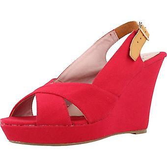 Sandales Xti 77926 Couleur rouge