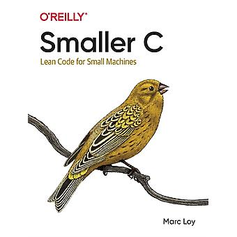 Smaller C by Marc Loy