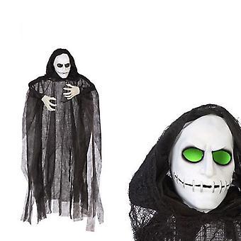 Skeleton pendant (155 x 125 cm) Sound