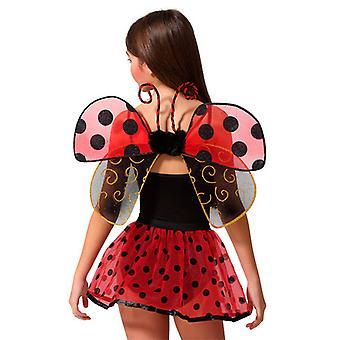 Costune accessorie Ladybird (2 Pcs)