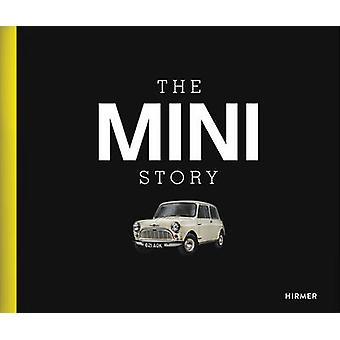 The MINI Story by Edited by Andreas Braun