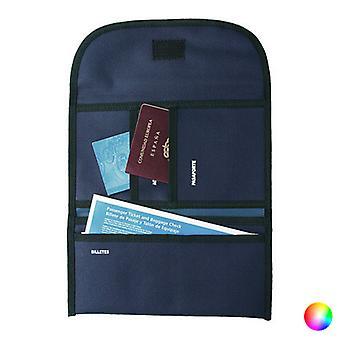 פוליאסטר מחזיק מסמך נסיעות 300d 148946