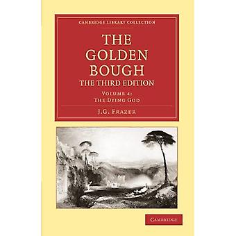 The Golden Bough, Volume 4