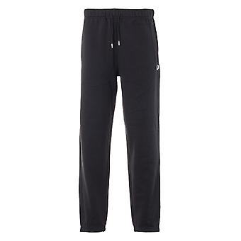 Fred Perry Loopback Joggers - Black