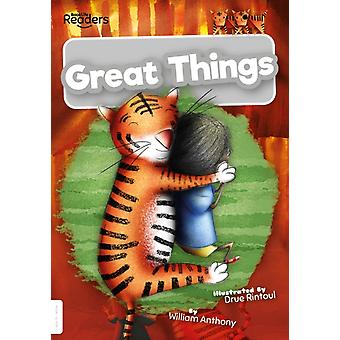 Great Things by William Anthony