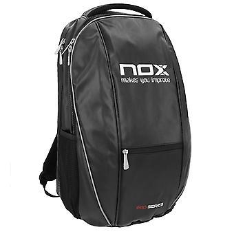 Nox, Padelryggsäck - Pro Series Black