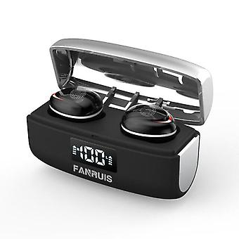 Hifi Wireless Headphone Can Charging The Phone Earphones Bluetooth 5.0  Earphones & Headphones