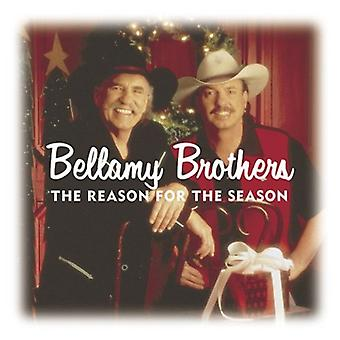 Bellamy Brothers - Reason for the Season [CD] USA import