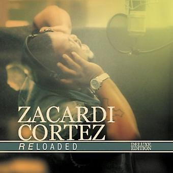 Zacardi Cortez - Reloaded [CD] USA import