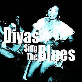 Diven singen den Blues - Diven der Blues [CD] USA importieren