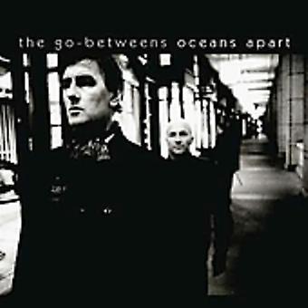 Go-Betweens - Oceans Apart [CD] USA import