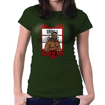 Chong Li House of Pain Bloodsport Women's T-Shirt