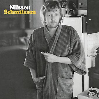 Nilsson*Harry - Nilson Schmilsson [Vinyl] USA import