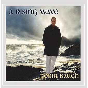 Robin Baugh - importation USA vague Rising [CD]