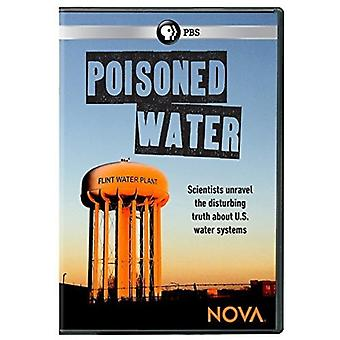 Nova: Poisioned Water [DVD] USA import