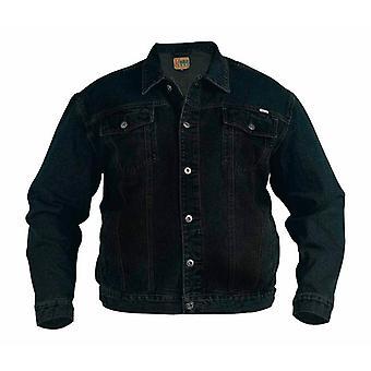Duke Western Trucker Denim Shirt Jacket