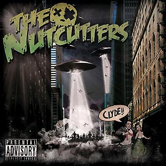 Nutcutters - Clyde [CD] USA importeren