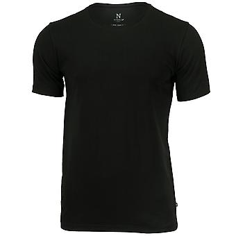 Nimbus Mens Montauk Essential Short Sleeve T-Shirt