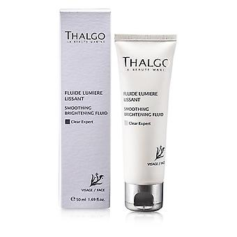 Thalgo Smoothing Brightening Fluid - 50ml/1.69oz