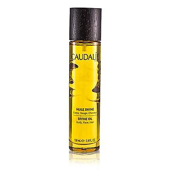 Caudalie Divine Oil - 100ml/3.4oz