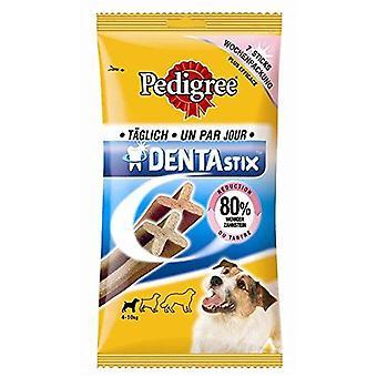 Pedigree Dentastix hond behandelt kleine (7stk) 10 Pack