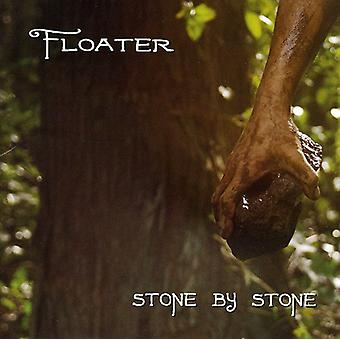 Floater - Stone by Stone [CD] USA import