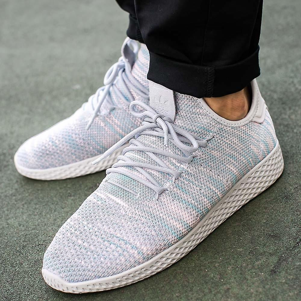 Pharrell Williams X Adidas Originals Tennis Hu Primeknit