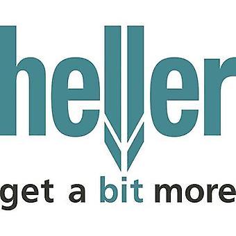 Heller ProXtreme 28255 0 carboneto de metal broca de concreto Twist bit 10 mm comprimento total 145 mm haste triangular 1 PC (s)