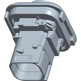 TE tilkobling Socket kabinett - PCB HDSCS, MCP totalt antall pinner 4 1-1703808-1-1 eller flere PCer