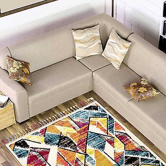 Royal Marrakesch Teppiche 2273A In Türkis und Creme