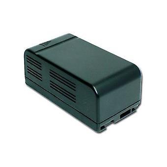 Dot.Foto JVC BN-V20U, BN-V22U remplacement batterie - 6.0V / 4200mAh