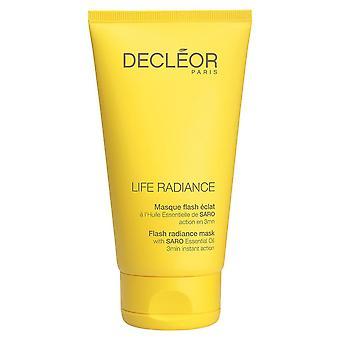 Decleor Life Radiance flash masker 50ml