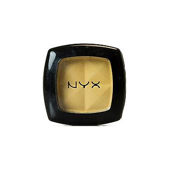 NYX Cosmetics Single Eyeshadow