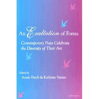 En opphøyelse av former - samtidige poeter feire mangfoldet av