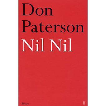 Null null av Don Paterson - 9780571168088 bok
