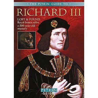 Richard III - A Pitkin Guide (ny upplaga) av G. W. O. Woodward - Mich