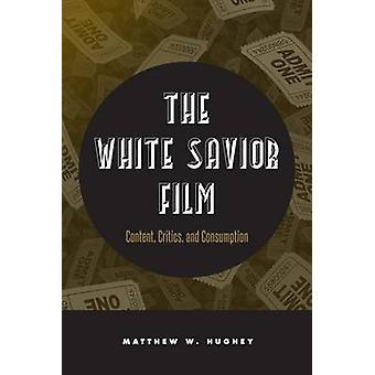 Los críticos de cine - contenido - Salvador blanco - y el consumo por Mateo
