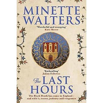 Viime tunnit, Minette Walters - 9781760632137 kirja