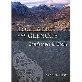 Lochaber and Glencoe - Landscapes in Stone by Alan McKirdy - 978178027