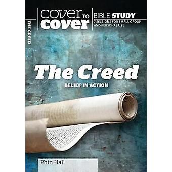 Cover to Cover Study Guide-The Creed by Phin Hall - 9781782592020 Book