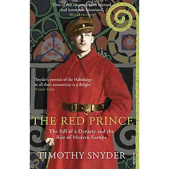 الأمير الأحمر-سقوط سلالة وصعود ب أوروبا الحديثة