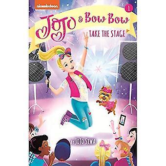 JoJo und BowBow nehmen die Bühne (Abenteuer von JoJo und BowBow)