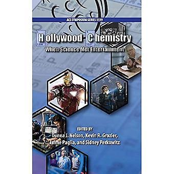 Hollywood kjemi: Når vitenskap møtte underholdning (ACS Symposium serien)