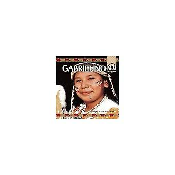 Gabrieleno (Native Americans (Abdo))