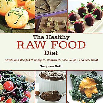 Gezonde Raw Food dieet