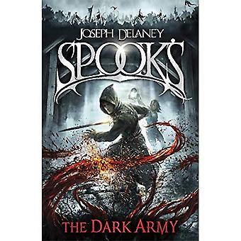 De Geestenjager: de donkere leger