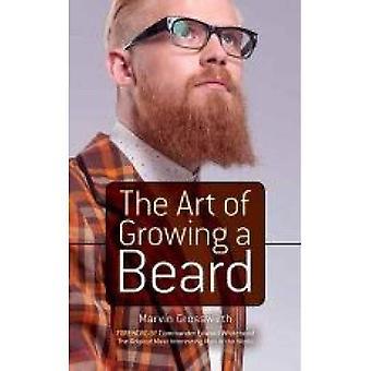 A arte de deixar a barba crescer