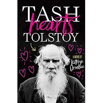 Tash harten Tolstoj