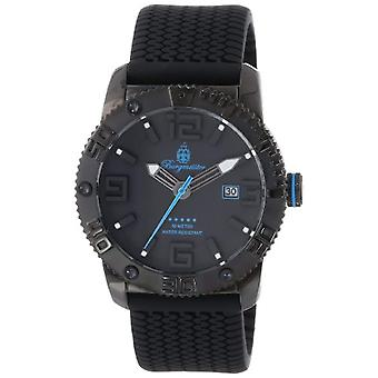 BurgmeisterBM522-622D-homme montre