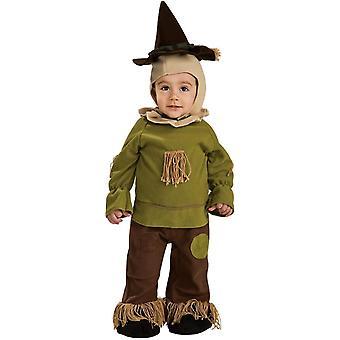 Épouvantail Costume infantile